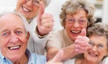 Все пенсионеры области почувствовали обновление пенсий