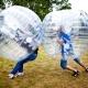 BUMPERBALL – новое решение для массового веселья