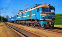 Опасные развлечения: ребенок попал под движущийся поезд