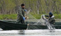 Днепряне пытались «озолотиться» на пойманной рыбе
