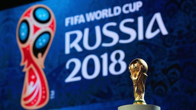 Худшей наЧМ-2018 названа сборная РФ  — Рейтинг ФИФА