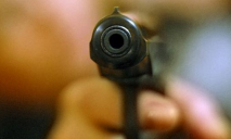 Стрельба в спальном районе Днепра: четверо раненных