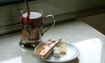 Почему чай в поездах будут продавать по другой цене