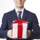 Новый год – время подарков от Ювелирного Дома ZARINA
