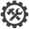 инструмент-и-значок-ремонта-49680528