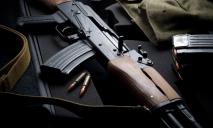 На Днепропетровщине нашли рекордное количество оружия