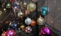 Новогодние традиции: елочные игрушки из прошлого (ФОТО)
