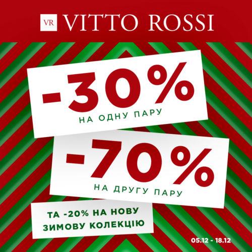 Vitto Rossi - Днепр Инфо cb3b113bfd959