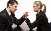Гендерный признак: как отличаются зарплаты у женщин и мужчин