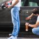 Безопасность в машине с профессионалами «Детейлинговой компании»