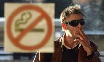 Список мест, где запрещено курить, могут расширить