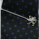 Зажим для галстука – стиль во всем от Ювелирного Дома ZARINA