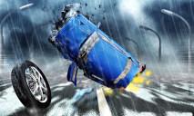 Автокатастрофа в области: советское авто против современного – кто пострадал сильнее