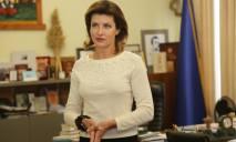 Жена президента получила высокую должность