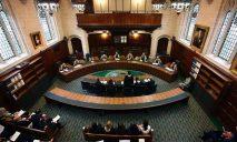 Лондонский суд ограничил свободу экс-главе Днепропетровщины