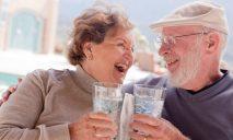 Названы самые высокие пенсии в Украине