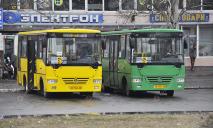 Город без общественного транспорта – неожиданные предложения от днепрян