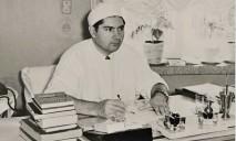 Выдающемуся украинскому хирургу Александру Шалимову исполнилось 100 лет