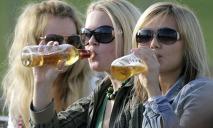 На сколько вырастет штраф за распитие алкоголя в общественном месте