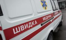ДТП в центре Днепра: есть пострадавшие