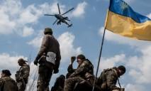 В Украине вступил в силу новый закон об оккупированных областях