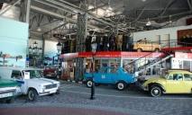 Музей рэтроавтомобилей «Машина времени» готовит днепрянам сюрприз
