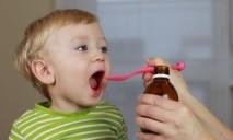 В Украине запретили всеми любимый сироп от кашля