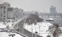 Осторожно кирпичи: в Днепре стало опасно ходить по улицам