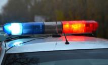 Криминальный Днепр: разбойники на автомобиле убегали от преследования