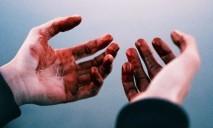 Жуткие последствия семейной ссоры: убийство и отрубленные пальцы