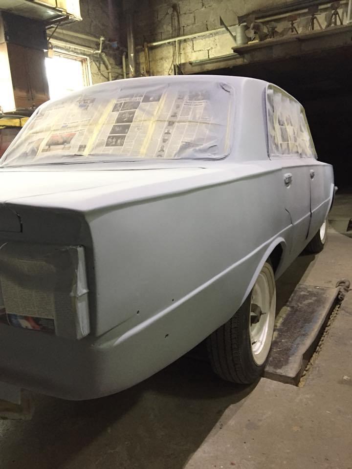 автомобиль-Балтика-2