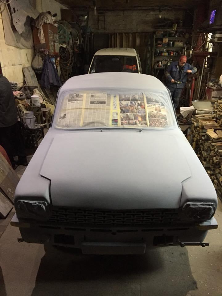 автомобиль-Балтика-3