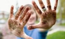 Эпидемия болезни «грязных рук» подступает к Днепру