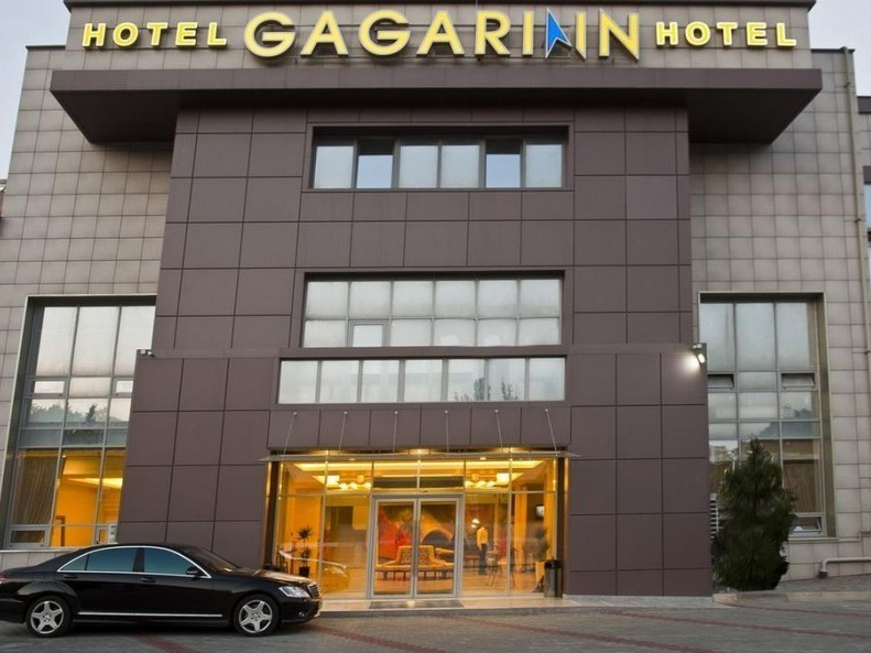 Отели Одессы – Гагаринн