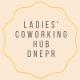 Ladies' coworking hub