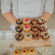 TRAWA-Dnepr покажет свои полезные сладости на выставках