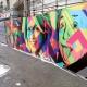 Клиника Взгляд добавила ярких красок в будничную жизнь города