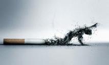 Сколько украинцев страдают от курения?