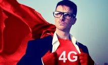 Стало известно о новом этапе по 4G