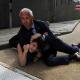 Днепряне помогли полицейским схватить вора
