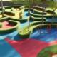 По социальной программе Марины Порошенко в Днепре строят первый в Украине инклюзивный парк для особенных детей – Валентин Резниченко