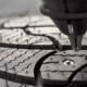 Дошиповка зимних шин ремонтным шипом в компании «Володар колес»