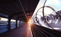 В Днепре есть свой собственный «Hyperloop» и другого нам не надо