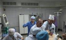 Кишечник раненого тянулся за носилками: воспоминания главврача Рыженко