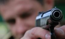 В Днепре произошла стрельба: полиция задержала больного шизофренией