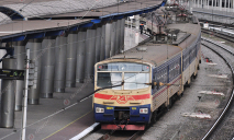 Ради развлечения: пассажирка поезда получила камнем по голове
