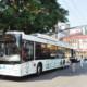 В Днепре запустят новый долгожданный троллейбусный маршрут