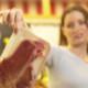 Мясо с гнойной пневмонией в супермаркете Днепра: новые подробности