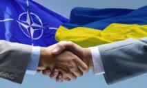 Украина будет использовать стандарты НАТО