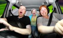 В Украине «зеленых» водителей будут наказывать жестче, чем опытных